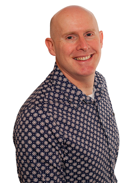 Ian Sadler