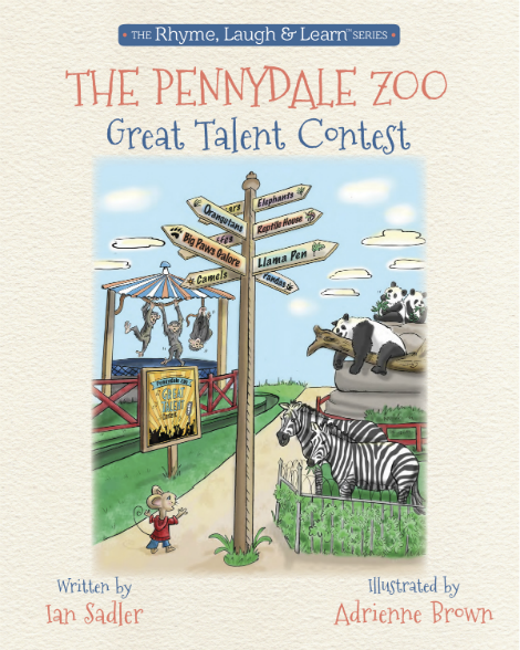 The Pennydale Zoo