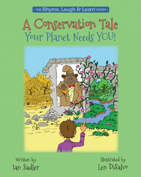 A Conservation Tale